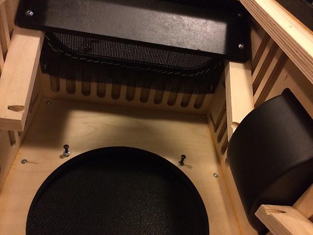 forte 3d guitar speaker cabinet reverb. Black Bedroom Furniture Sets. Home Design Ideas