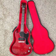 Gibson Sg Jr 1964 Cherry for sale