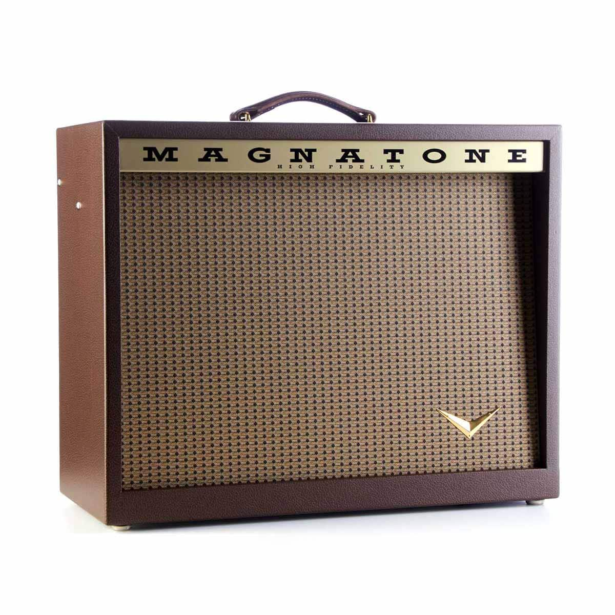 magnatone amps twilighter 1x12 combo boutique tube guitar reverb. Black Bedroom Furniture Sets. Home Design Ideas