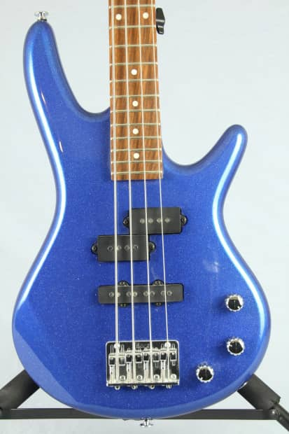 ibanez gio mikro bass guitar used reverb. Black Bedroom Furniture Sets. Home Design Ideas