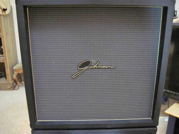 Jm Auto Sales >> Johnson JM250 Modeling Amp Full Stack With 2 4X12 Cabinets ...