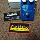 Vick Audio LV Fuzz image