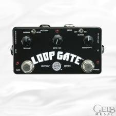 Zvex Vextron Effects Loop Gate - VLG image
