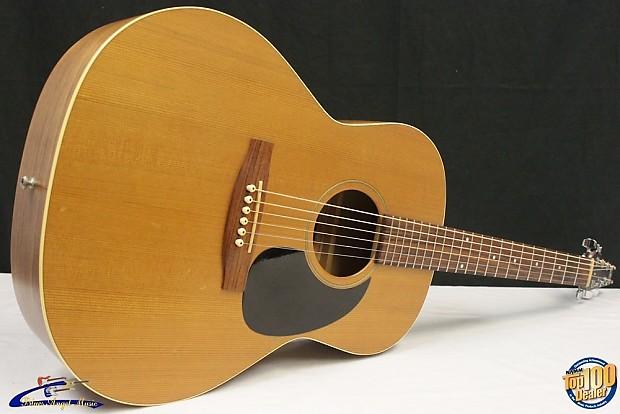 seagull plus folk cedar acoustic guitar w hsc mahogany reverb. Black Bedroom Furniture Sets. Home Design Ideas