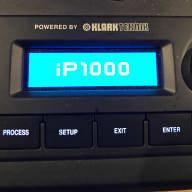 Turbosound  IP1000 2016 Black