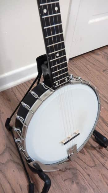 how to play the five string banjo pete seeger pdf