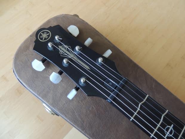 Yamaha Electric Guitar Model Erg C