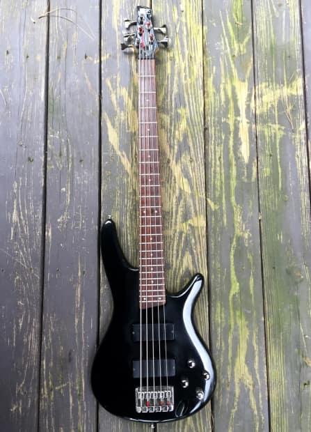 ibanez soundgear five 5 string bass guitar sr 405 sr405 reverb. Black Bedroom Furniture Sets. Home Design Ideas
