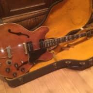 <p>Gibson ES 345 1969 / 70 ES-345 335- Excellent - Orange Label - OHSC</p>  for sale