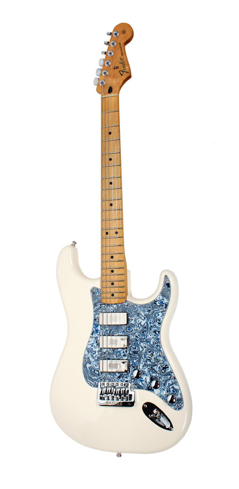 Guitar Pickups For Stratocaster : 920d fender standard strat mod duncan sm 3 mini humbuckers reverb ~ Vivirlamusica.com Haus und Dekorationen