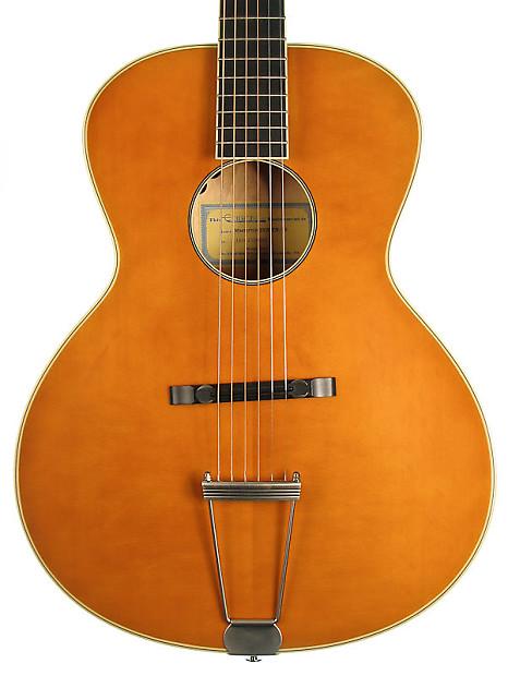epiphone masterbilt century zenith electro acoustic guitar reverb. Black Bedroom Furniture Sets. Home Design Ideas