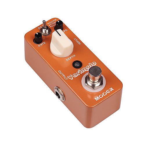 mooer audio varimolo tremolo guitar effect pedal fender reverb. Black Bedroom Furniture Sets. Home Design Ideas