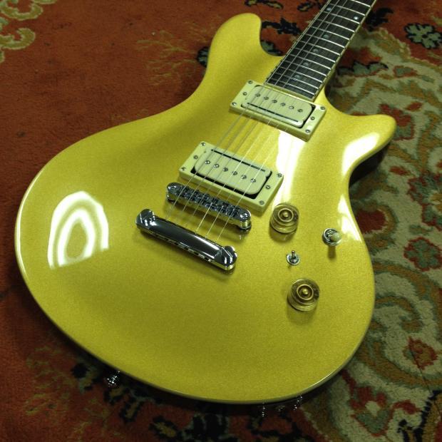 esp ltd pb 401 electric guitar with case price drop reverb. Black Bedroom Furniture Sets. Home Design Ideas