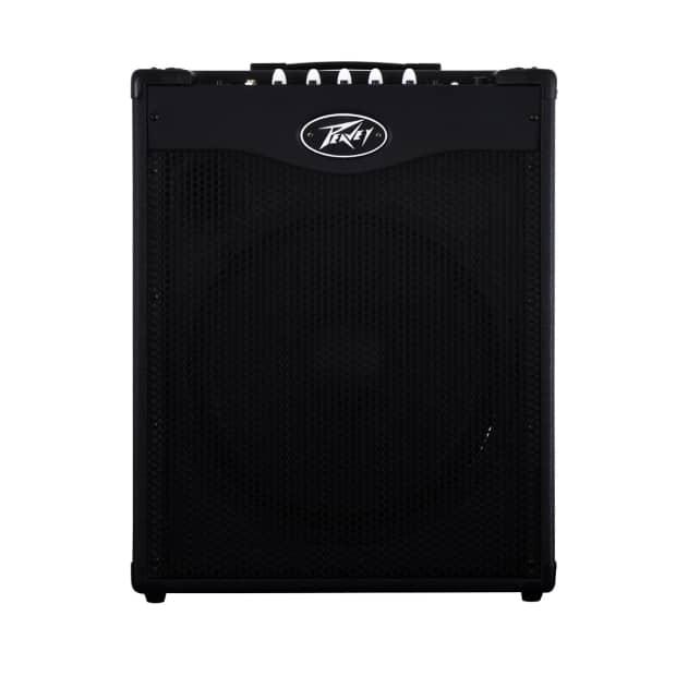 peavey combo 300 bass amp manual