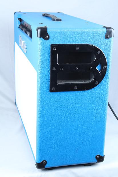 dean dime dimebag prototype 2 x 12 80 watt electric guitar reverb. Black Bedroom Furniture Sets. Home Design Ideas