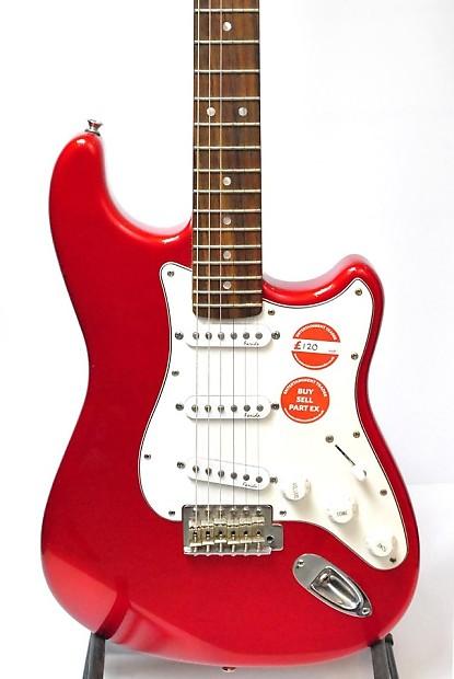 farida fe 3 sound track red electric guitar reverb. Black Bedroom Furniture Sets. Home Design Ideas