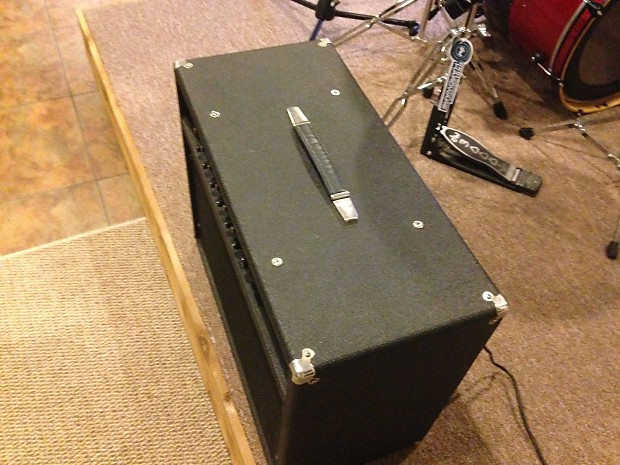 vintage sunn beta lead 2x12 speaker electric guitar amp combo reverb. Black Bedroom Furniture Sets. Home Design Ideas