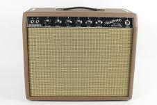 Headstrong Amps Lil' King Reverb image