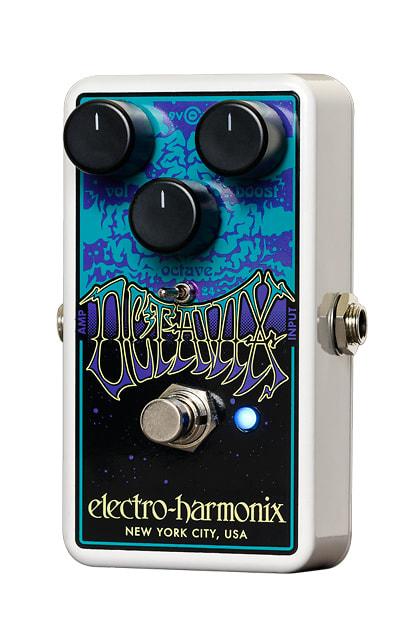 Electro-Harmonix Octavix 2015
