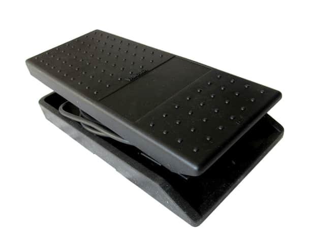yamaha fc 7 volume pedal black reverb. Black Bedroom Furniture Sets. Home Design Ideas