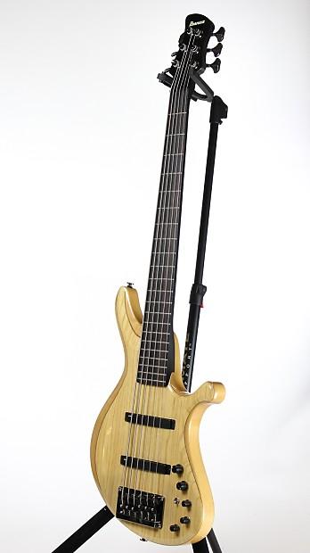 ibanez grooveline g106 6 string bass guitar b stock reverb. Black Bedroom Furniture Sets. Home Design Ideas
