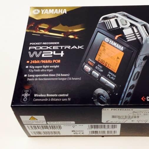 Yamaha d1030