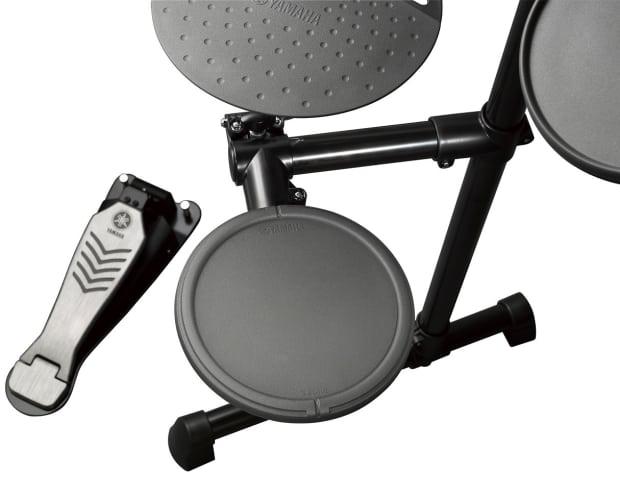 Yamaha dtx450k 400 series electronic drum set reverb for Yamaha electronic drum sets