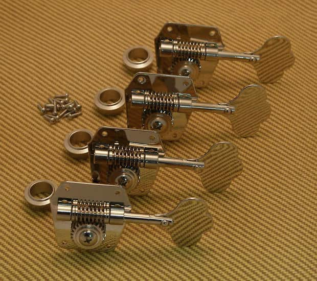 Fender Vintage Bass Tuners 93