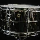 Ludwig 6.5x14 Black Beauty Snare Drum image