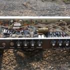 Vintage 1978 Fender Studio Bass Amp Project Parts 150W Tube 6L6GC 6L6 image