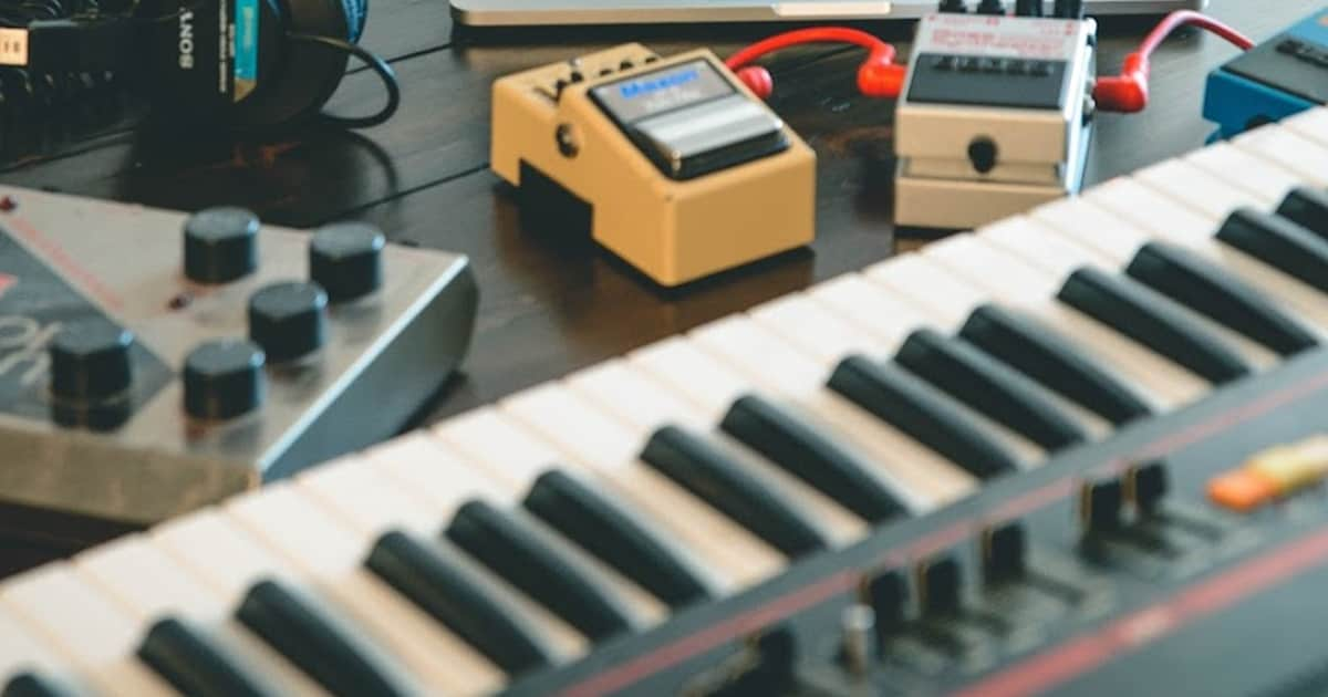 6 Simple Ways to Enhance Your Keyboard and Synth Tracks