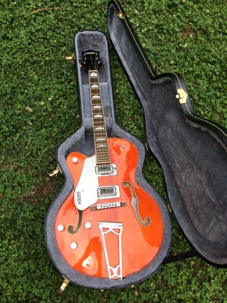 gretsch guitars g5420t lh electromatic hollowbody guitar reverb. Black Bedroom Furniture Sets. Home Design Ideas