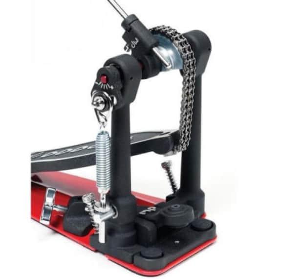 dw 5000 accelerator single pedal dwcp5000 ad4 reverb. Black Bedroom Furniture Sets. Home Design Ideas