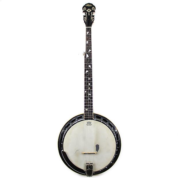 Aria banjo (8 products) (5) - Audiofanzine