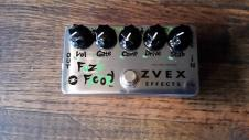 Zvex Fuzz Factory - Vexter Series image