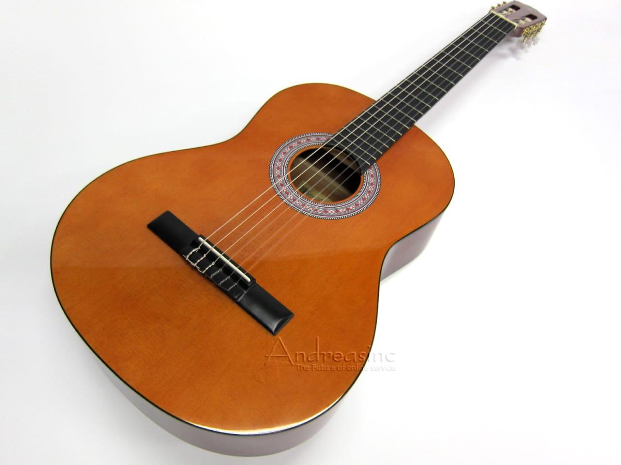 nylon string classical acoustic guitar reverb. Black Bedroom Furniture Sets. Home Design Ideas