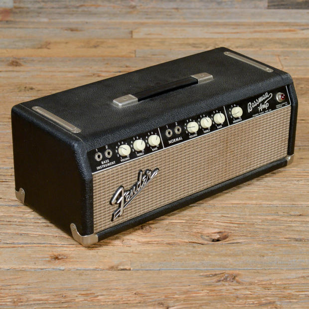 1966 fender bandmaster amp dating 6