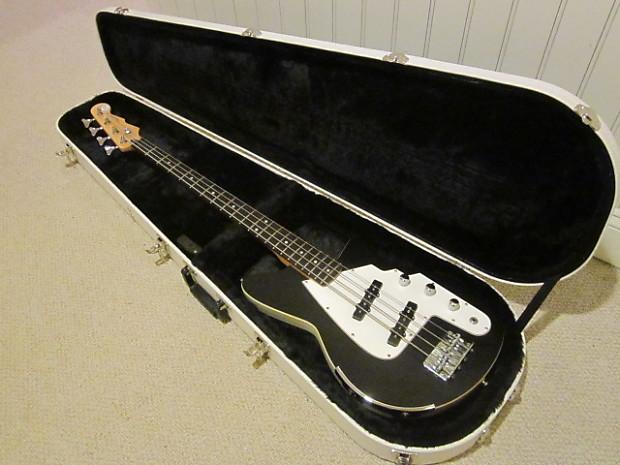 vintage reverend rumblefish 4 string bass guitar reverb. Black Bedroom Furniture Sets. Home Design Ideas