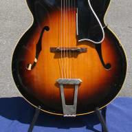 <p>Gibson L-7C 1957 Sunburst</p>  for sale