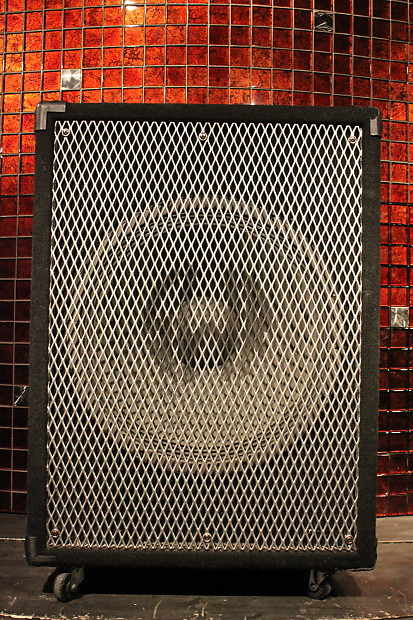 Swr Big Ben 1x18 Bass Cabinet Reverb