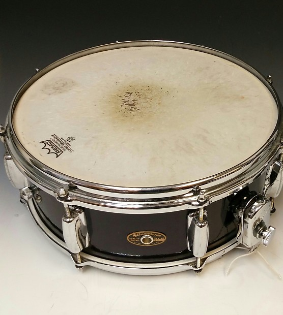 Slingerland Artist Model No. 153 Snare Drum 5.5 X 14 ...