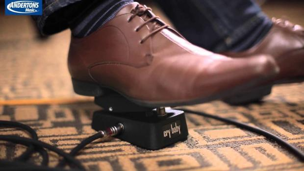 dunlop cry baby mini wah reverb. Black Bedroom Furniture Sets. Home Design Ideas