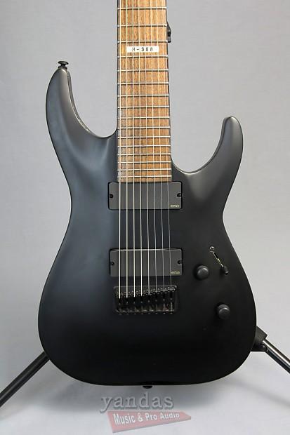 clearance ltd h 308 8 string electric guitar reverb. Black Bedroom Furniture Sets. Home Design Ideas