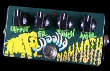 Zvex Woolly Mammoth 2013/14 Hand Painted image