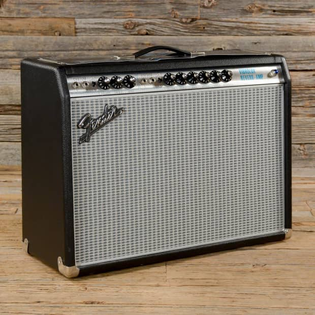 fender vibrolux reverb silverface dating Fender amp tube sets fender® tube sets is your fender® amp sounding a little flat or sounding tired fender® vibrolux reverb black face tube set $13620.