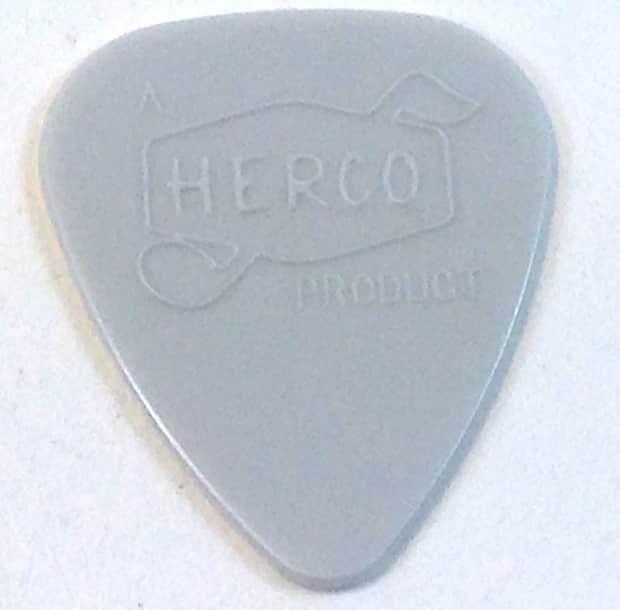 herco guitar picks vintage 66 6 pack extra light reverb. Black Bedroom Furniture Sets. Home Design Ideas