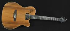 Godin A6 Ultra Koa Acoustic Electric Guitar w/ Gig Bag Professionally Setup! image