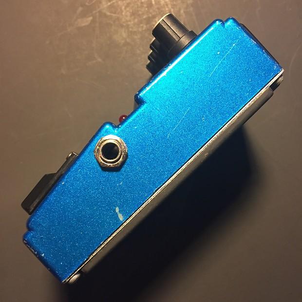 Dod Digitech Dfx91 Digital Delay Sampler Made In Usa