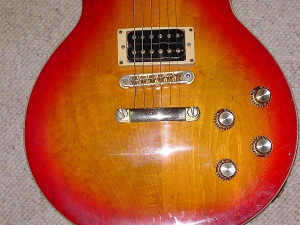 gibson les paul studio lite 1992 heritage cherry sunburst reverb. Black Bedroom Furniture Sets. Home Design Ideas