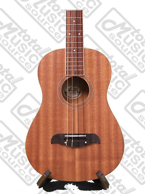Oscar Schmidt Baritone Ukulele : oscar schmidt baritone all mahogany ukulele ou52 includes reverb ~ Russianpoet.info Haus und Dekorationen